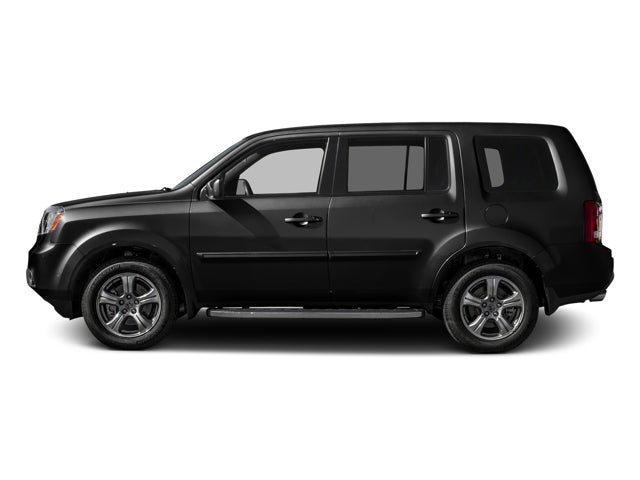 2015 Honda Pilot EX Wilbraham MA area Toyota dealer serving