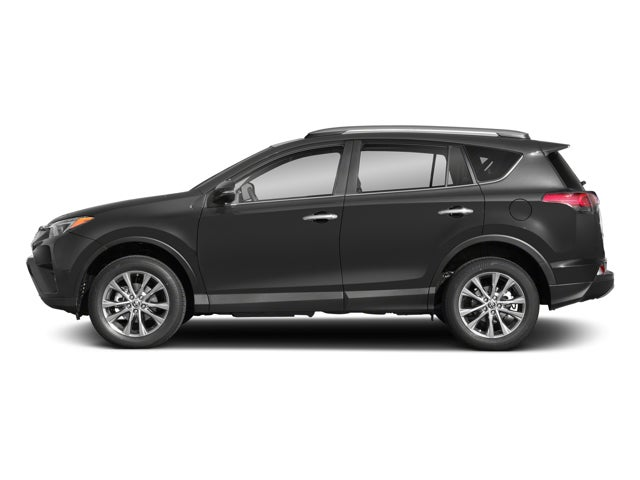 2018 Toyota Rav4 Limited Toyota Dealer Serving Wilbraham
