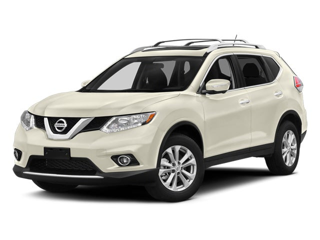 2014 Nissan Rogue SV In Wilbraham, MA   Lia Toyota Of Wilbraham