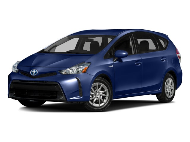 2016 Toyota Prius V Two In Wilbraham Ma Lia Of