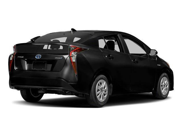 2018 Toyota Prius Three In Wilbraham Ma Lia Of