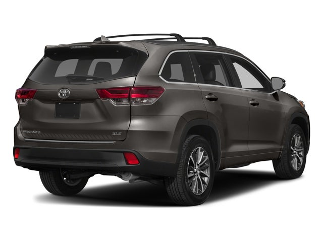 2018 Toyota Highlander XLE In Wilbraham, MA   Lia Toyota Of Wilbraham