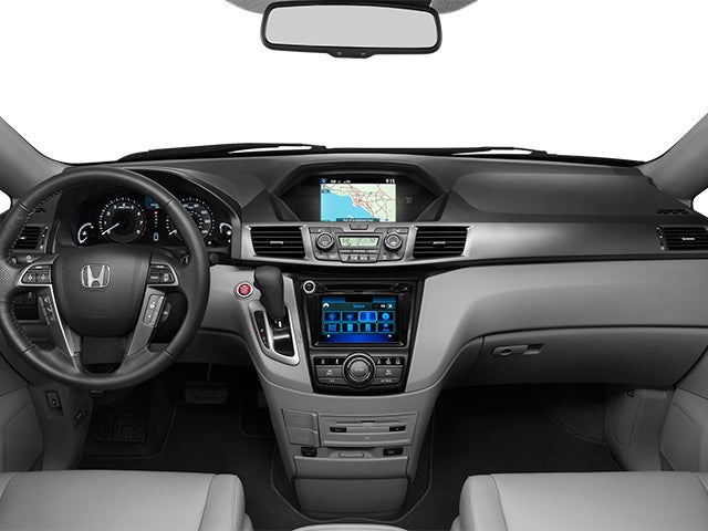 look feel overview honda cargurus cars and odyssey pic