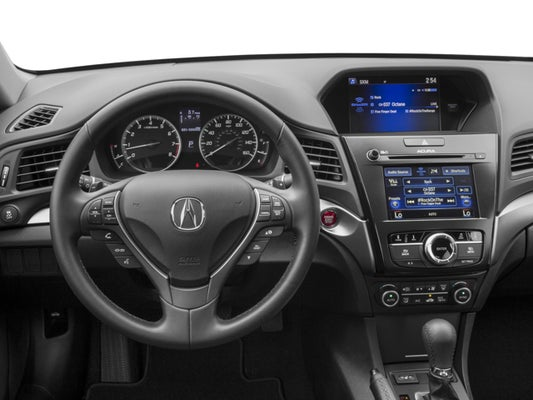 2017 Acura Ilx Premium Package In Wilbraham Ma Lia Toyota Of