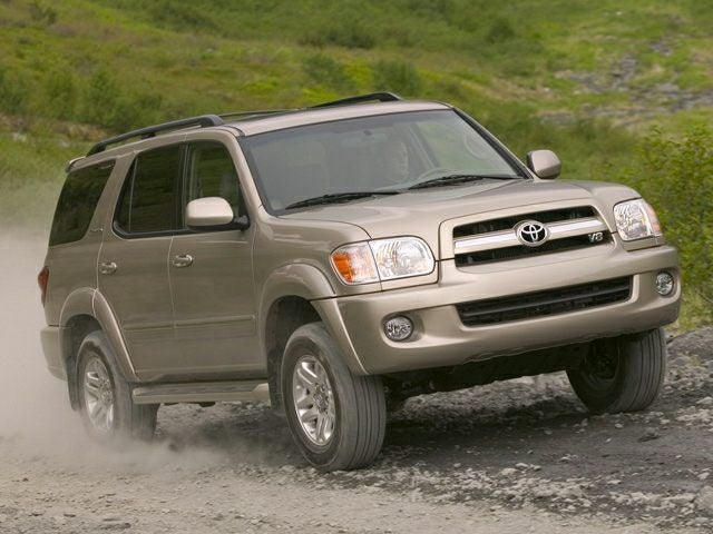 Exceptional 2005 Toyota Sequoia SR5 In Wilbraham, MA   Lia Toyota Of Wilbraham