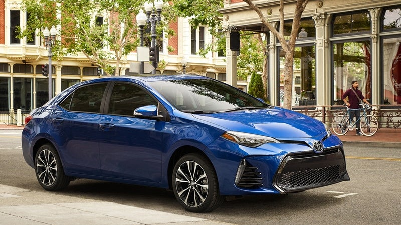 Lease A 2019 Corolla Le Lia Toyota Of Wilbraham Specials Wilbraham